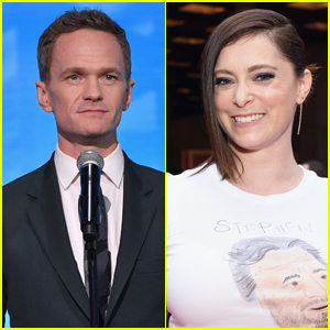Rachel Bloom Responds to Neil Patrick Harris Diss on Twitter - See What She Said!