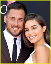 Are Olivia Culpo & Danny Amendola Back Together? This Photo May Be Proof!