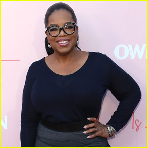 Oprah Winfrey Signs Multi-Year Original Programming Deal With Apple