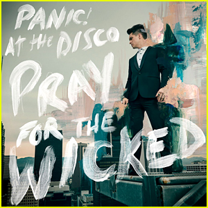 Panic! At the Disco: 'Pray for the Wicked' Album Stream & Download - Listen Now!