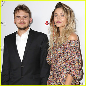 Paris Jackson, Prince Jackson & More Members of Jackson Family Mourn Death of Joe Jackson