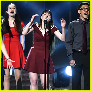 Parkland Students Sing 'Rent' Song at Tony Awards 2018