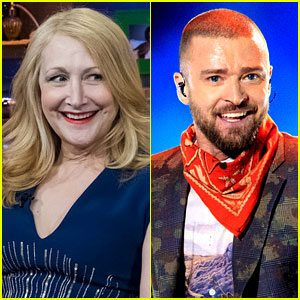 Patricia Clarkson Says That Justin Timberlake Is Well Endowed
