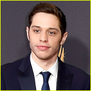 Pete Davidson Covered Up Tattoo of Ex Cazzie David Before Engagement to Ariana Grande