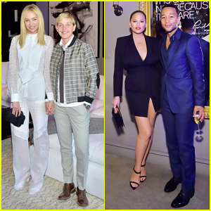 Portia de Rossi Says When Ellen DeGeneres Divorce Rumors Started She Felt 'Accepted'