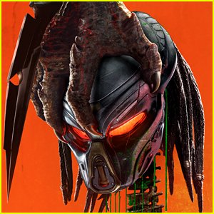 'The Predator' Releases Red Band Trailer & Official Poster - Watch!