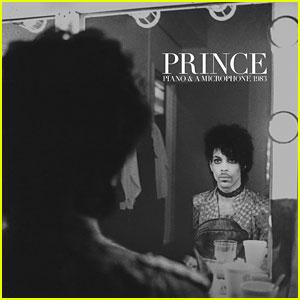 Prince's Estate Announces New, Unreleased Album 'Piano & a Microphone 1983'