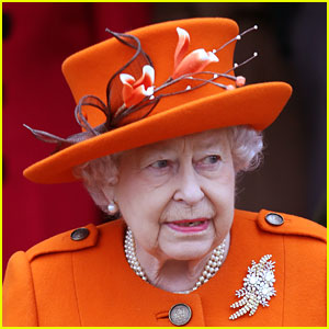 Queen Elizabeth Is 'Under the Weather,' Skips Royal Event