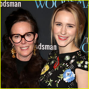 Rachel Brosnahan Spoke About Her Aunt Kate Spade in 2017 Interview