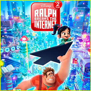 'Wreck-It Ralph 2' Trailer Debuts Online: Ralph Breaks the Internet!