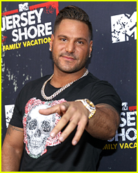 Jersey Shore's Ronnie Ortiz-Magro & Girlfriend Jen Harley Get Into Reported Physical Fight