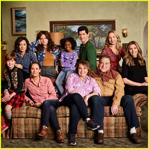 'Roseanne' Spinoff Officially Happening at ABC!