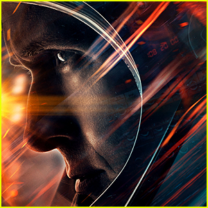 Ryan Gosling Stars in 'First Man' - See the Official Poster!