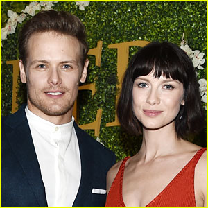 'Outlander' Headed to New York Comic-Con for First Time!