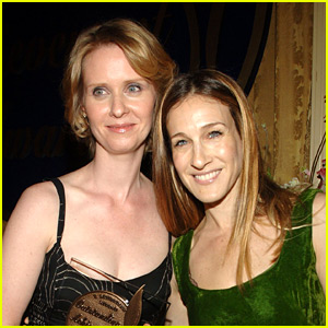 Sarah Jessica Parker Defends Carrie Bradshaw After Fan Calls the Character a Bad Friend