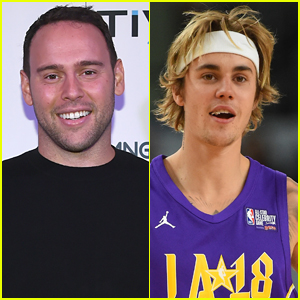 Scooter Braun Slams Racist Claims Against Justin Bieber