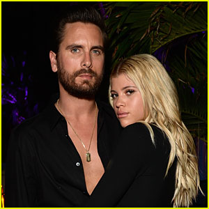 Scott Disick & Sofia Richie Are Still Together, New Report Says
