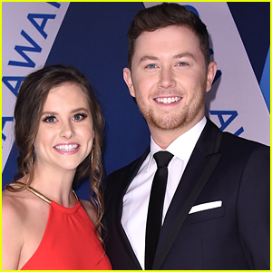 American Idol's Scotty McCreery Marries Gabi Dugal!
