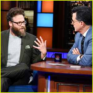 Seth Rogen Once Refused to Take a Photo with Paul Ryan