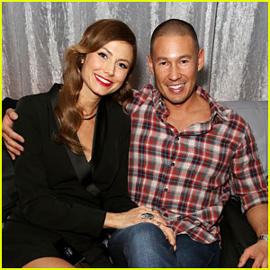 Stacy Keibler Gives Birth to Second Child With Husband Jared Pobre - Find Out the Name!