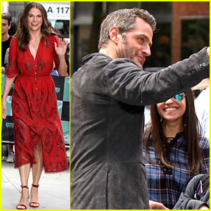 Sutton Foster & Peter Hermann React to Big 'Younger' Reveal in Season 5 Premiere