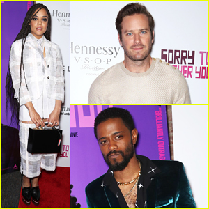 Tessa Thompson, Armie Hammer & More Open BAMcinemaFest with 'Sorry To Bother You' Premiere!