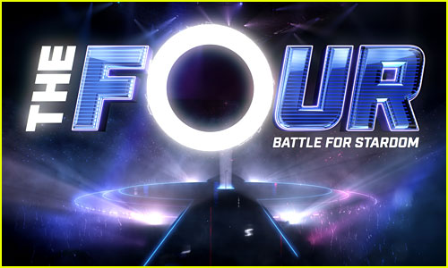 'The Four' 2018 Judges & Host Revealed!