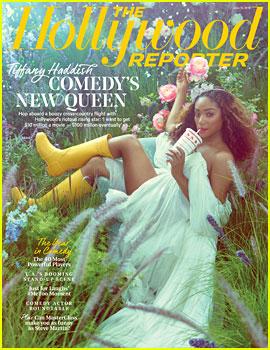 Tiffany Haddish May Have Finally Confirmed Who Bit Beyonce