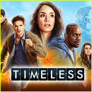 NBC Cancels 'Timeless' After Two Seasons, But There May Be a Movie!