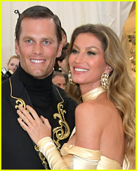 Tom Brady's Instagram Comment Is Getting a Whole Lot of Attention!