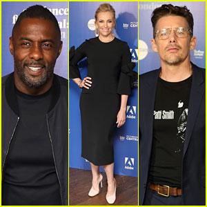 Toni Collette, Idris Elba, & Ethan Hawke Premiere Movies at London's Sundance Film Festival