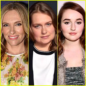 Toni Collette, Merritt Wever, & Kaitlyn Dever to Star in 'An Unbelievable Story of Rape' for Netflix