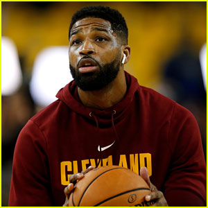 Someone Is NOT Happy with Tristan Thompson