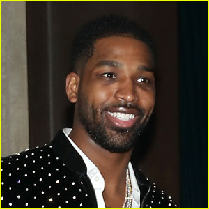 Tristan Thompson Posts Message for His 2 Kids, Prince & True, on Father's Day