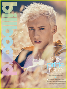 Troye Sivan Opens Up About Having a Relationship With an Older Man at the Age of 17