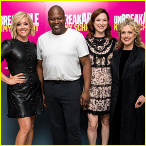 Final Episodes of 'Unbreakable Kimmy Schmidt' Get Premiere Date