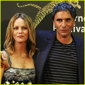 Vanessa Paradis Marries Director Samuel Benchetrit in France!
