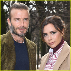 Victoria Beckham Speaks About Her Relationship with David Beckham Amid Divorce Rumors