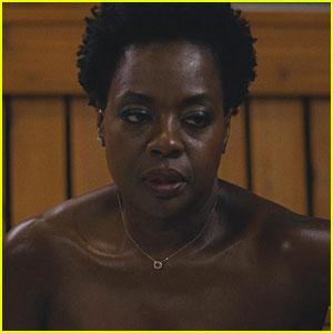 Viola Davis' 'Widows' Trailer Features All-Star Cast - Watch Now!