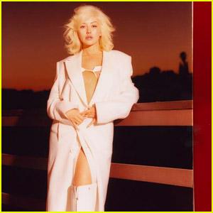 Christina Aguilera feat. Goldlink: 'Like I Do' Stream, Lyrics & Download - Listen Now!