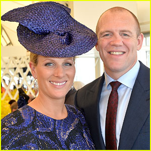 Queen Elizabeth's Granddaughter Zara Tindall Welcomes Baby Girl