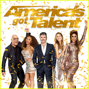 Americas Got Talent Top 36 2018