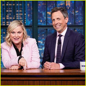 Amy Poehler Reunite For 'Really!?!' Segment, Slam James Comey - Watch Here!