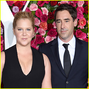 Is Amy Schumer Pregnant? Fans Think She's Expecting First Child with Chris Fischer