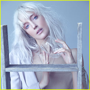 Andrea Riseborough Speaks About Starting Her Own Female-Run Production Company!