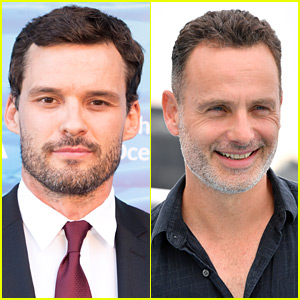 Austin Nichols Praises Andrew Lincoln in Open Letter: 'My Hero'