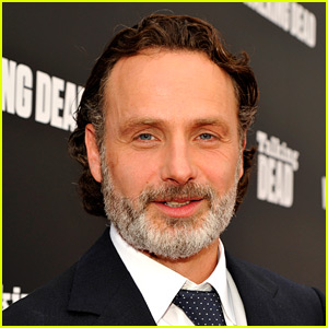 Andrew Lincoln Confirms His Exit From 'The Walking Dead'