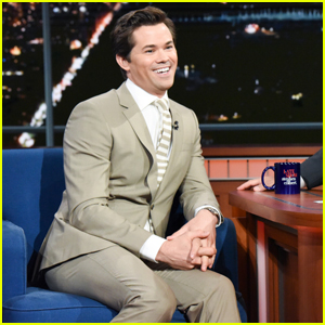 Andrew Rannells Reveals How He Keeps 'The Boys in the Band' More 'Fun'