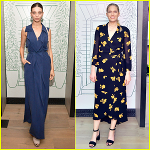 Angela Sarafyan & Erin Foster Celebrate Launch of Farmacy Kitchen Cookbook!