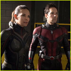 Is There an 'Ant-Man & The Wasp' End Credits Scene?